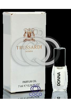 Духи масляные Trussardi Donna 7 Ml
