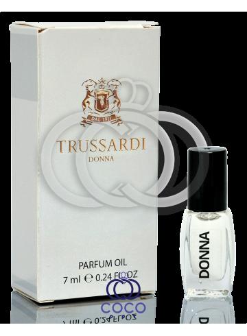 Духи масляные Trussardi Donna 7 Ml фото