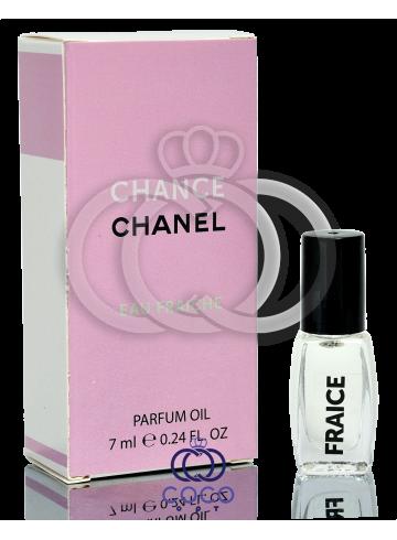 Духи масляные Chanel Chance Eau Fraiche 7 Ml фото