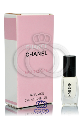 Духи масляные Chanel Chance Eau Tendre 7 Ml