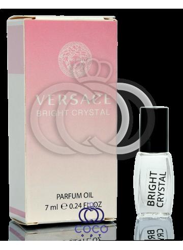 Духи масляные Versace Bright Crystal  7 Ml фото