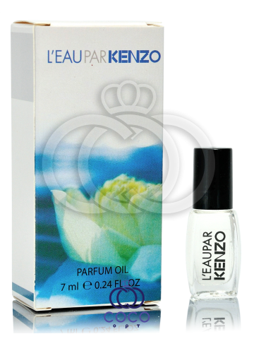 Духи масляные Kenzo L`Eau Par Kenzo Pour Femme 7 Ml фото