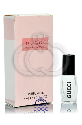 Духи масляные Gucci Eau De Parfum II  7 Ml