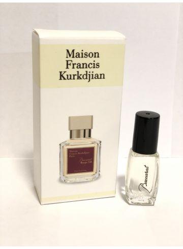 Масляные духи Maison Francis Kurkdjian Baccarat Rouge 540 7 Ml фото