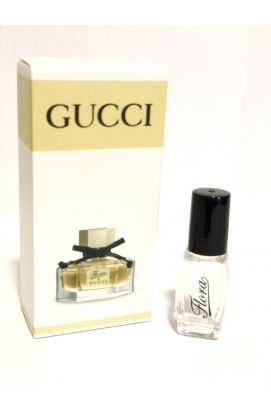 Масляные духи Gucci Flora by Gucci