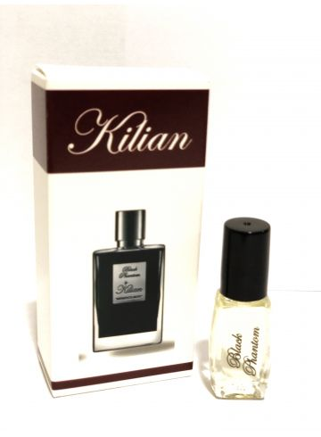 Масляные духи Kilian Black Phantom 7 Ml фото