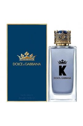 Туалетная вода Dolce&Gabbana K By Dolce&Gabbana (качество оригинал)
