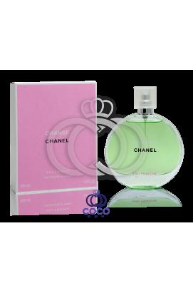 Туалетная вода Chanel Chance Eau Fraiche (качество оригинал)