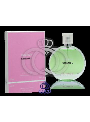 Туалетная вода Chanel Chance Eau Fraiche (качество оригинал) фото