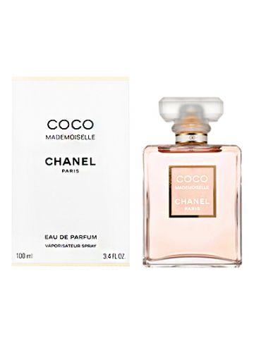 парфюмированная вода Chanel Coco Mademoiselle качество оригинал
