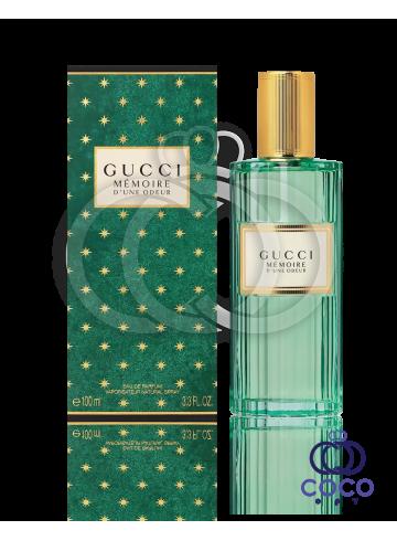 Парфюмированная вода Gucci Memoire D'une Odeur (качество оригинал) фото