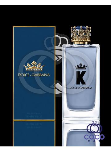 Туалетная вода Dolce&Gabbana K By Dolce&Gabbana (качество оригинал) фото