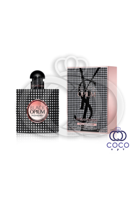 Парфюмированная вода Yves Saint Laurent Black Opium Shine Limited Edition ( качество оригинал)