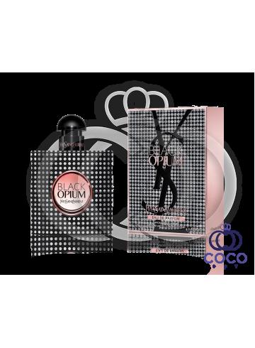 Парфюмированная вода Yves Saint Laurent Black Opium Shine Limited Edition ( качество оригинал) фото