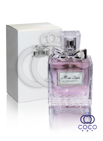 Christian Dior Miss Dior Blooming Bouquet Тестер фото