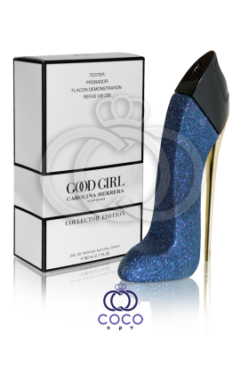 Carolina Herrera Good Girl Glitter Collector Тестер