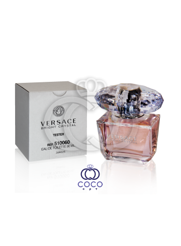 Versace Bright Crystal Тестер фото