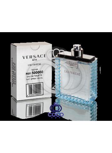 Versace Man Eau Fraiche Тестер фото
