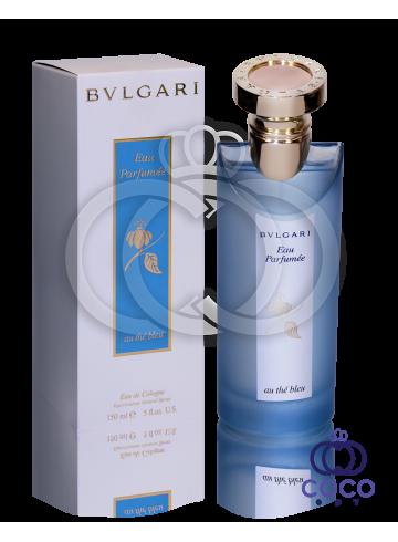 Парфюмированная вода Bvlgari Eau Parfumee Eau The Bleu фото