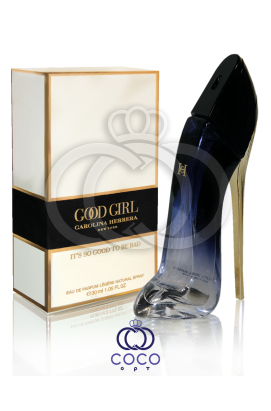 Парфюмированная вода Carolina Herrera Good Girl Eau De Parfum Legere 30 ml