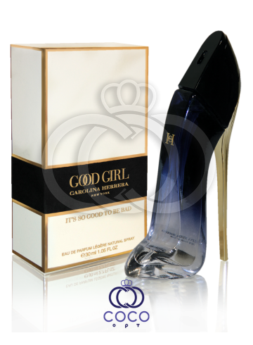 Парфюмированная вода Carolina Herrera Good Girl Eau De Parfum Legere 30 ml фото