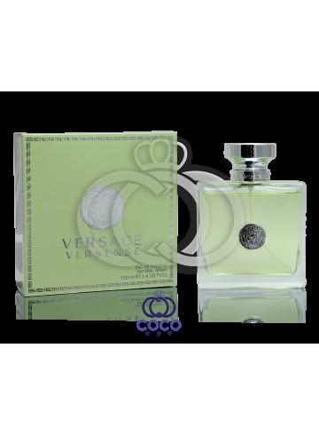 Туалетная вода Versace Versense в мятой упаковке фото