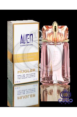 Туалетная вода Mugler Alien Flora Futura
