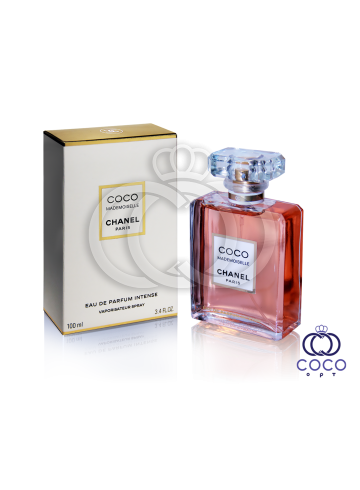 Парфюмированная вода Chanel Coco Mademoiselle Eau De Parfum Intense фото