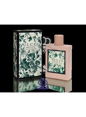Туалетная вода Gucci Bloom Aqua Di Fiory фото