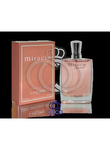 Парфюмированная вода Lancome Miracle Secret фото