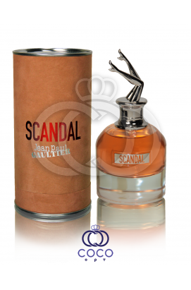 Парфюмированная вода Jean Paul Gaultier Scandal