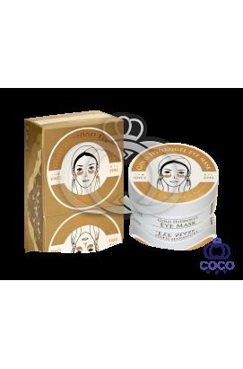 Гидро- гелевые патчи Gold Hydrogel Eye Mask с золотом