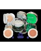 Кушон Green Care Air Cusion Powder CC Cream фото