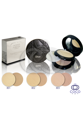 Пудра Dior Diorskin Forever Compact 2 in 1
