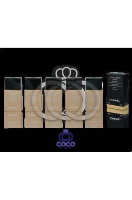 Тональный крем Chanel Vitalumiere Aqua SPF 15