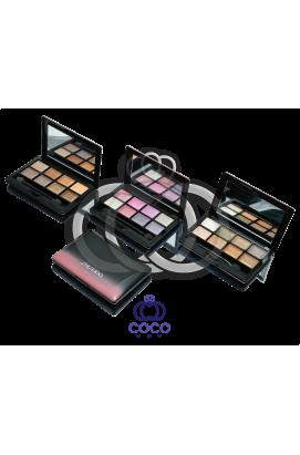 Тени для век Shiseido The Makeup S08 Violet