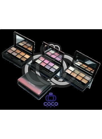 Тени для век Shiseido The Makeup S08 Violet фото