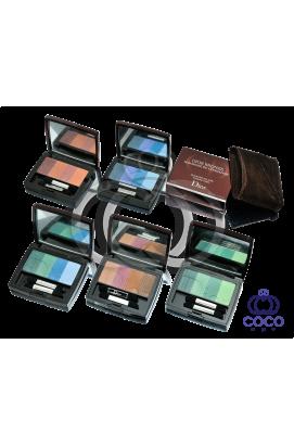 Тени для век Dior Bronze Harmonie De Eyeshadow без упаковки