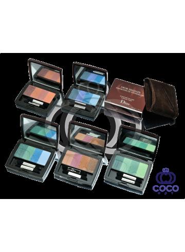Тени для век Dior Bronze Harmonie De Eyeshadow без упаковки фото