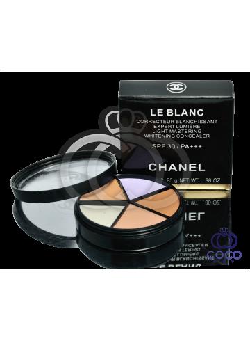 Корректор кремовый Chanel Le Blanc SPF 30 фото