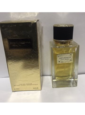 Парфюмированная вода Dolce&Gabbana Velvet Patchouli уценка фото