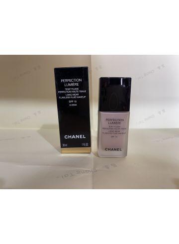 Крем тональный Chanel Perfection Lumiere SPF 10 номер 20 фото