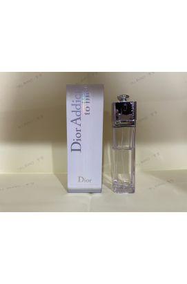Туалетная вода Dior Addict To Life by Christian Dior Уценка