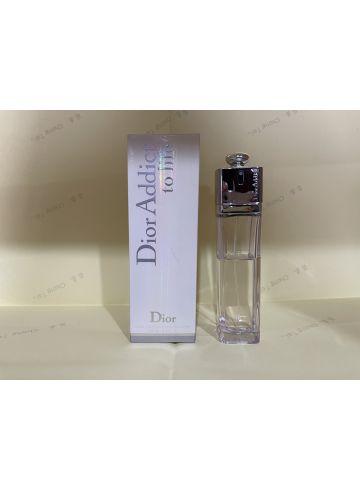 Туалетная вода Dior Addict To Life by Christian Dior Уценка фото