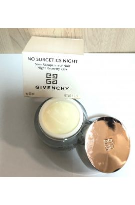 Крем ночной восстанавливающий Givenchy No Surgetics Night