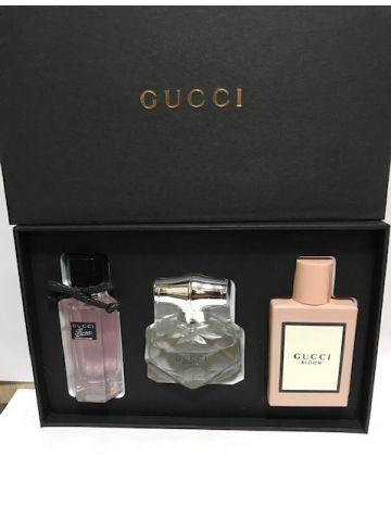 Парфюмированный набор Gucci 3Set 30 ml фото