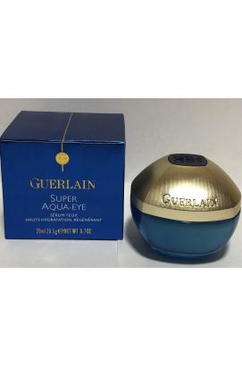 Крем для кожи вокруг глаз Guerlain Super Aqua-Eye без плёнки