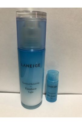 Эмульсия увлажняющая Laneige Essential Balancing Emulsion Light без упаковки