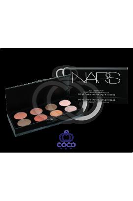 Тени Nars Duo Eyeshadow 8 Color