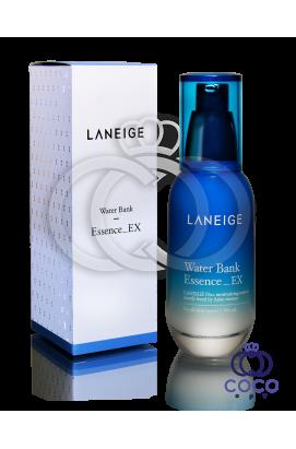 Увлажняющая эссенция Laneige Water Bank Essence_EX ( качество оригинала)